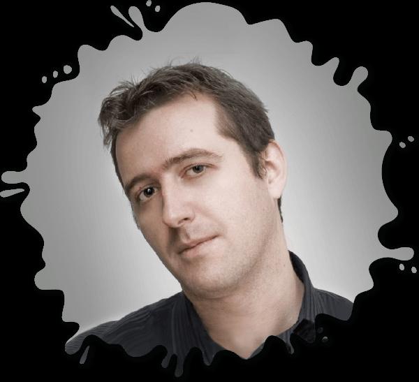 Stefan Visan