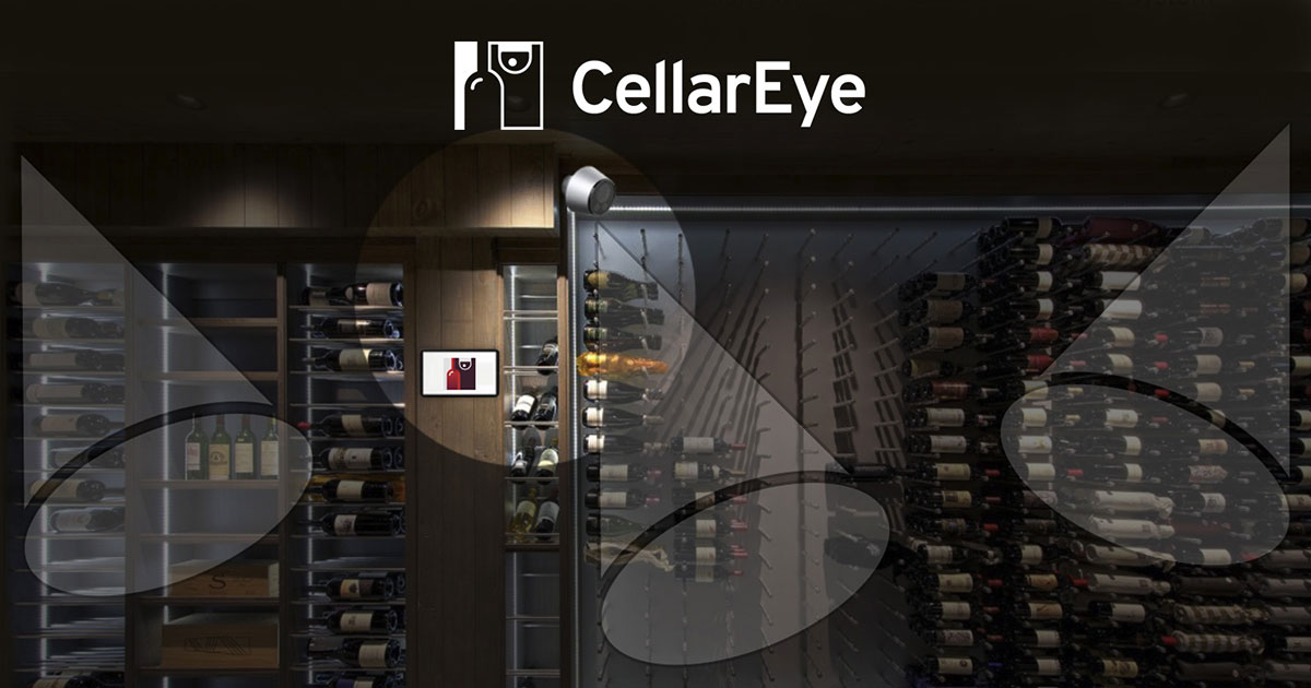 Cellar Eye